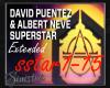 David Puentez Superstar