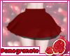 🎀 Animated Red Skirt