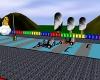 port hole to racing