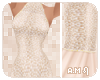 A.M.| Pearl Gown