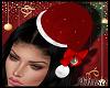AN!Miss Santa Hat