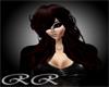 (RR) Nikki hair