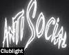 Anti Social | Neon