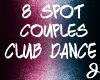[J] Couples Group Dance