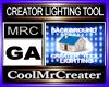 CREATOR LIGHTING TOOL