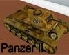 desert PANZER II