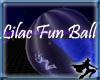 Lilac Fun Ball