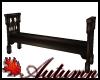 Royal Medieval Bench