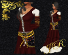 *JR Gypsy Dress slvs V4