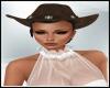 Boho Cowgirl Hat V5