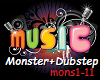 [MAD]Monster+Dubstep