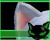 gk Grey Squirrel Ears