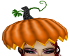 Pumpkin Dolly Collec Hat