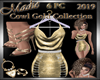 Gold Cowl Collection