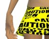 Caution Tape Mini