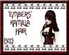 {SCC}Embers Kamilla Hair