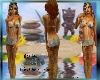 ~wz~ Hula Tiki Spring