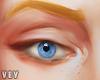 *V Bowsette Eyes