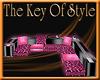 [Key]WILD Sofa