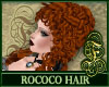 Rococo Auburn