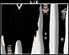 L. Custom Cut Jeans