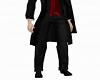 Dracula dress pants