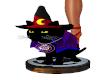[JR] Halloween Cat Anim.