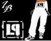 [IB] Linkin Park W Bibs