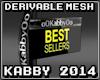 6. Best Sellers Kiosk