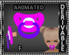 Animated Pacifier Mesh F
