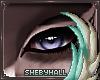 (S) Corni Eyes Unisex