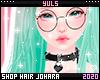 !!Y - Johara Ariel