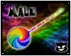 [PP] Lollipop Rainbow M