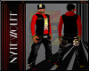 `NW Blk/Coogi Fitted