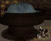 Steampunk Deco Fountain