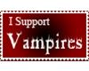 Vampire Supporter