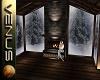 ~V~Cozy Winter Cabin