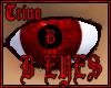 B Red Eyes