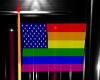 MPF: USof Gay Flagpole