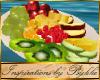 I~Fresh Fruit Plate