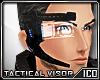 ICO Tactical Visor M