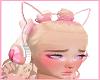 Neon Kitty Headphones