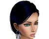 Femme Blue Black