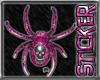 [Ph]Spider-Up~Pink~