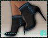 Boots black Sky Loved