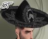 [SF] Mexico Charro Hat
