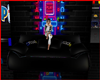Je Gameroom Couch