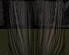 Curtains sheer black