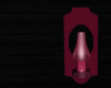 Pink Wine Wall Sconce