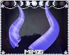 ☪» Yami I Horns 2.0